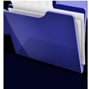 TFolder Blue  Full-128