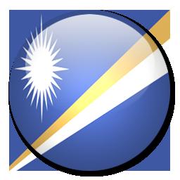 Marshall Islands Flag