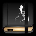 Moleskine My Pilipinas-128