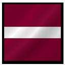 Latvia flag-128