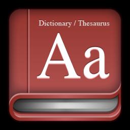 Dictionary Mac