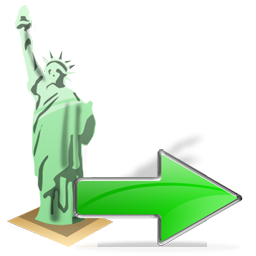 Statue of Liberty Next
