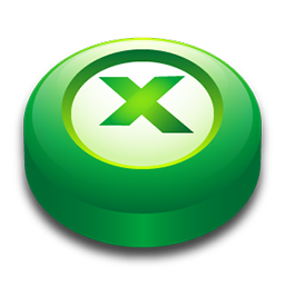 Microsoft Office Excel puck