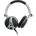 AKG K181 DJ head phones-128