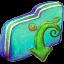 Download Green Folder-64