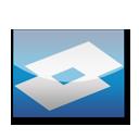 Lotto blue logo-128