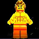 Lego Goku-128