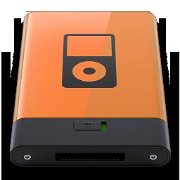 HDD iPod