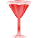 Wineglass red-128