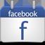 Calendar Facebook icon