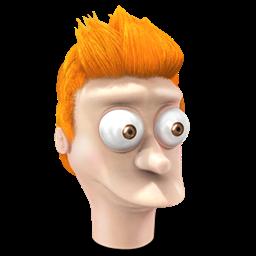 Fry-256