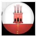 Gibraltar Flag-128