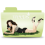 Weeds Movie Folder icon