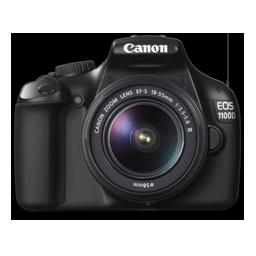 Canon 1100D front