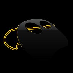 Gold CyberGhost