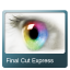 Final Cut Express Alt icon