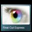 Final Cut Express Alt icon