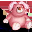 Plush Bunny-128