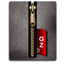 Gz gold black-128