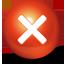 Ball stop icon