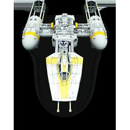 Y Wing Star Wars