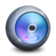 3D Blu Ray Icon