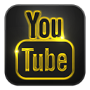 Youtube neon glow-128