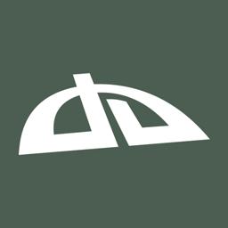 Deviantart Logo Metro