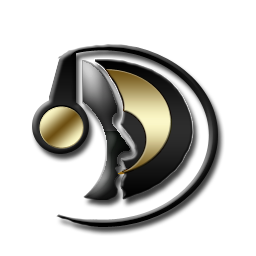 Teamspeak Gold Icon Download Black And Gold Icons Iconspedia