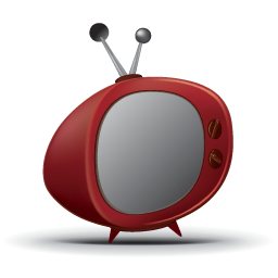 Old Tv Icon Download Television Icons Iconspedia