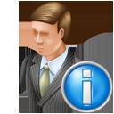 Administrator Info-128