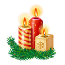 New Year Candles-128