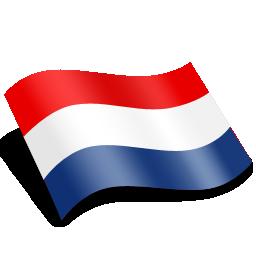 Nederlands Netherlands Flag