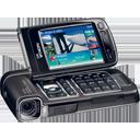 Nokia N93 black-128