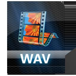 Wav File Icon Download Black Pearl Files Icons Iconspedia