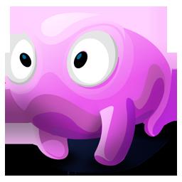 Creature Pink
