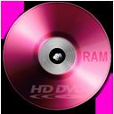 HD DVD RAM-128