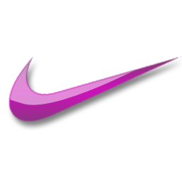 Nike violet