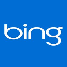 Bing Blue Metro