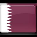 Qatar Flag-128