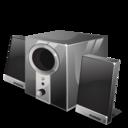 Speaker system-128