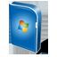 Win XP Professional Box Icon