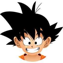 Dragonball Goku