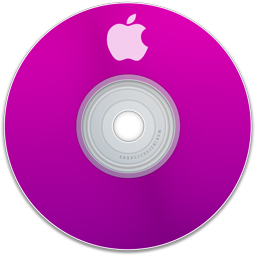 Apple Purple