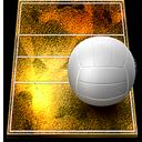 Volleyball Court-128
