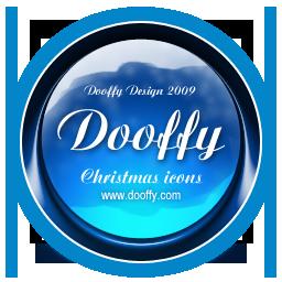 Dooffy Ikony Christmas