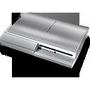 White PS3-128