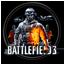 Battlefield 3s icon