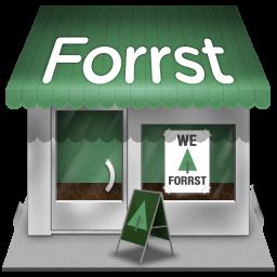 Forrst Shop