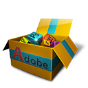 Dock Adobe Box-128